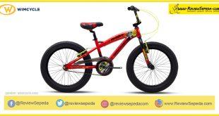 Sepeda Anak WIMCYCLE 20″ BMX BIGFOOT